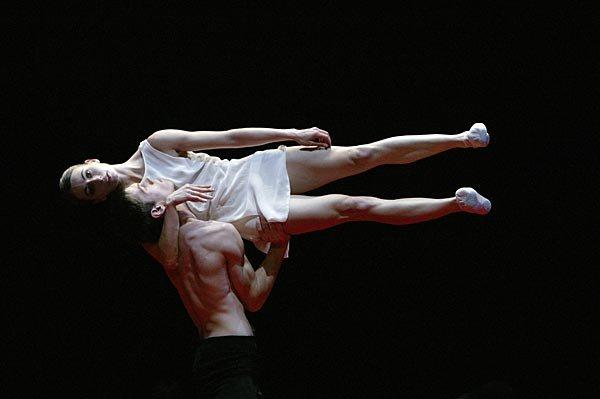 Beogradski festival igre 2011