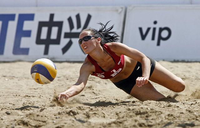 VIP Beach Masters 2011 - Prvenstvo Srbije u odbojci na pesku