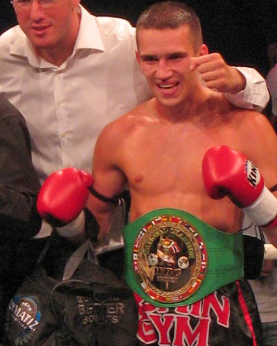 Srpski borci osvojili WBC i K-1 titule