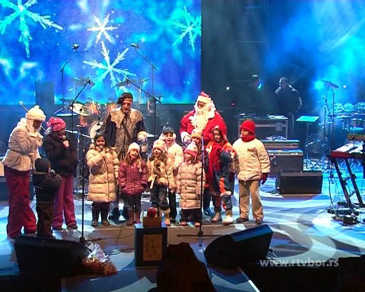 Doček 2012 – Koncert Zdravka Čolića u Boru