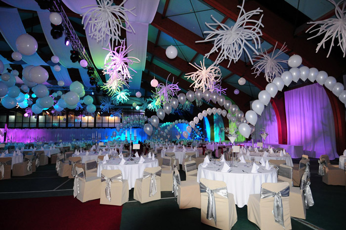 Doček 2012 – Grand hotel Kopaonik / MK Mountain Resort