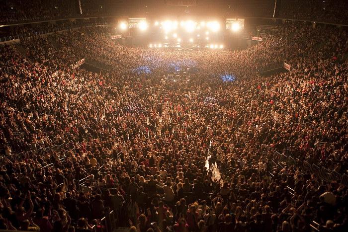 8. mart Zdravko Čolić – Arena Zagreb