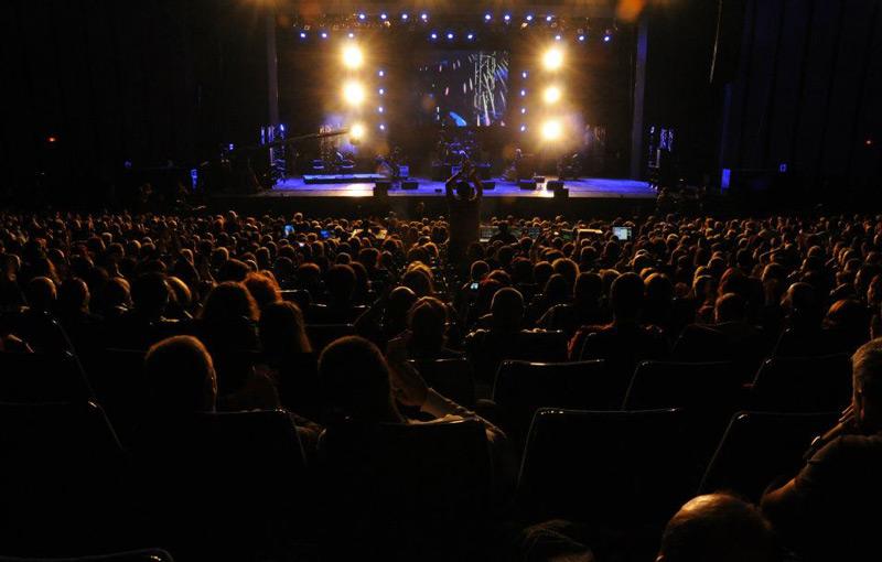 YU grupa - koncert povodom 42. rođendana