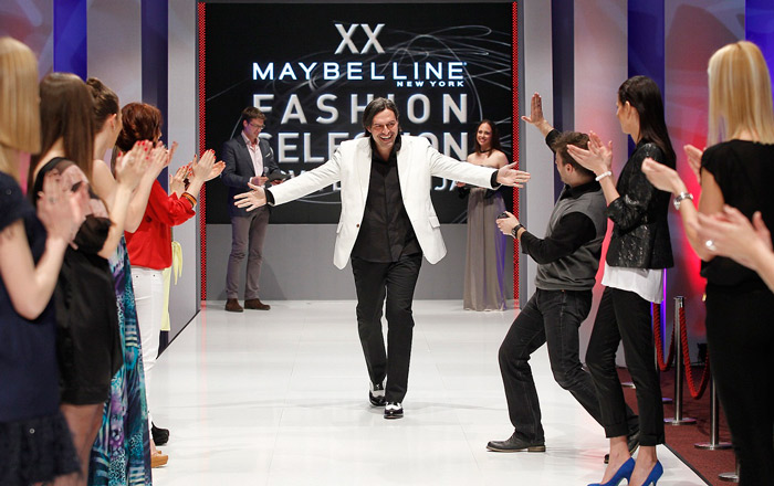 MAYBELLINE Fashion Selection