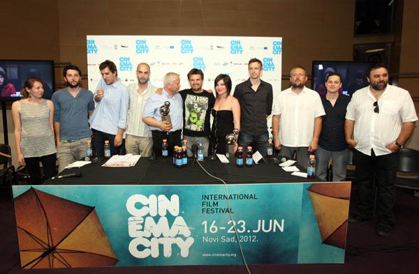Cinema City 2012