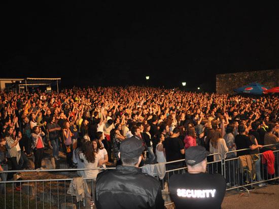 Škotski bend Franz Ferdinand premijerno u Banja Luci