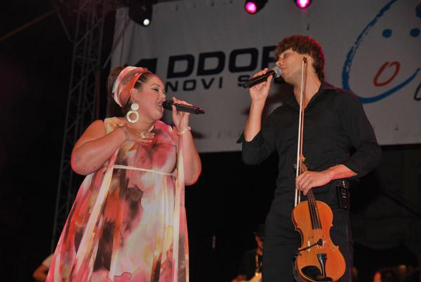 Cantat talenti 2012 festival