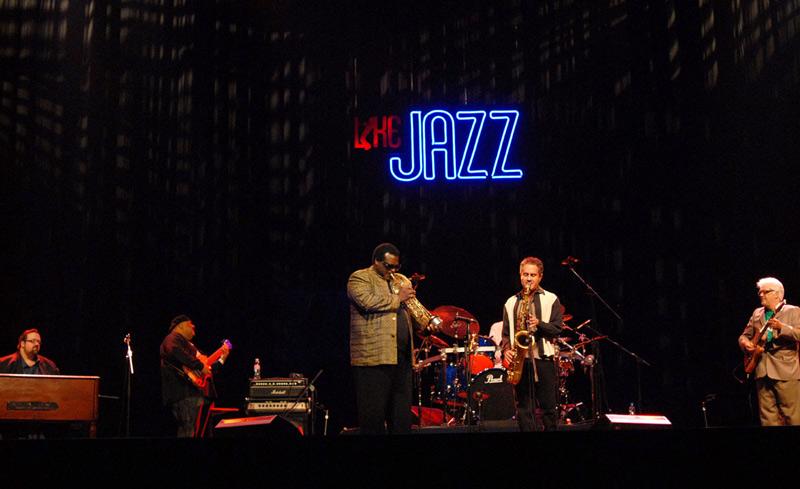 28. Beogradski Jazz festival